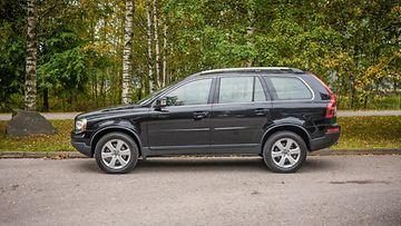 Volvo XC90 (2)