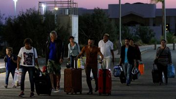 Sharm el-Sheikhin lentokenttä