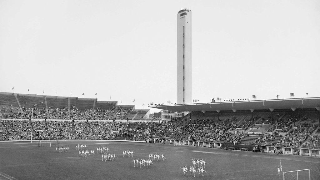 1952 Olympialaiset