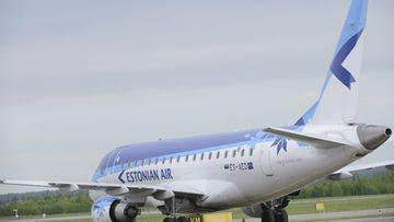 Estonia air