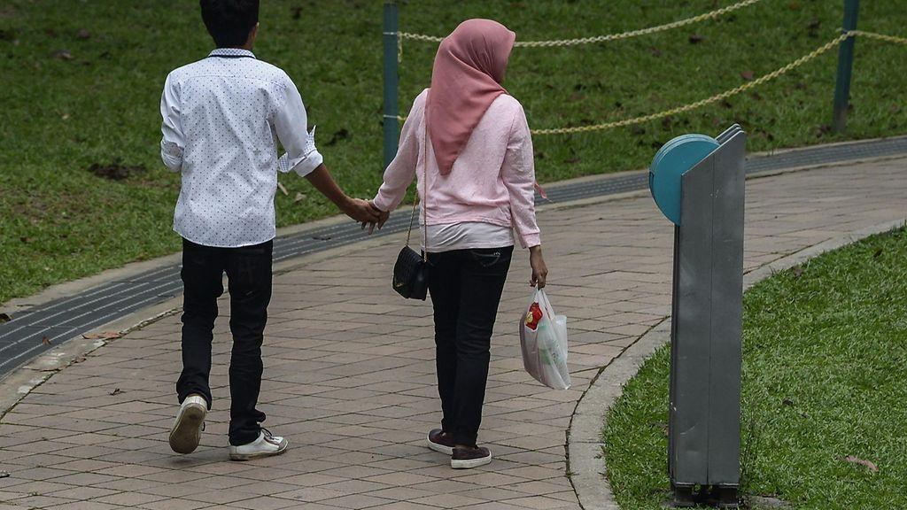 nopeus dating tapahtuma Malesiassa