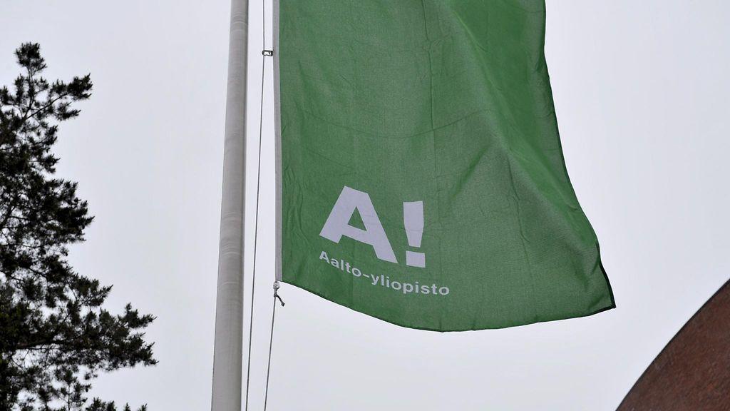 Aalto Yliopisto Tietotekniikka