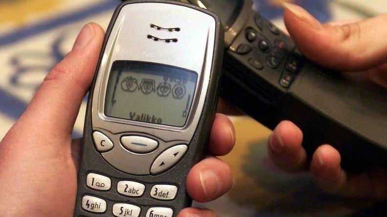 Nokian 3210