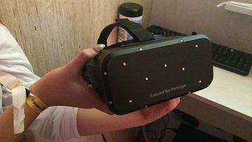 Oculus-lasit