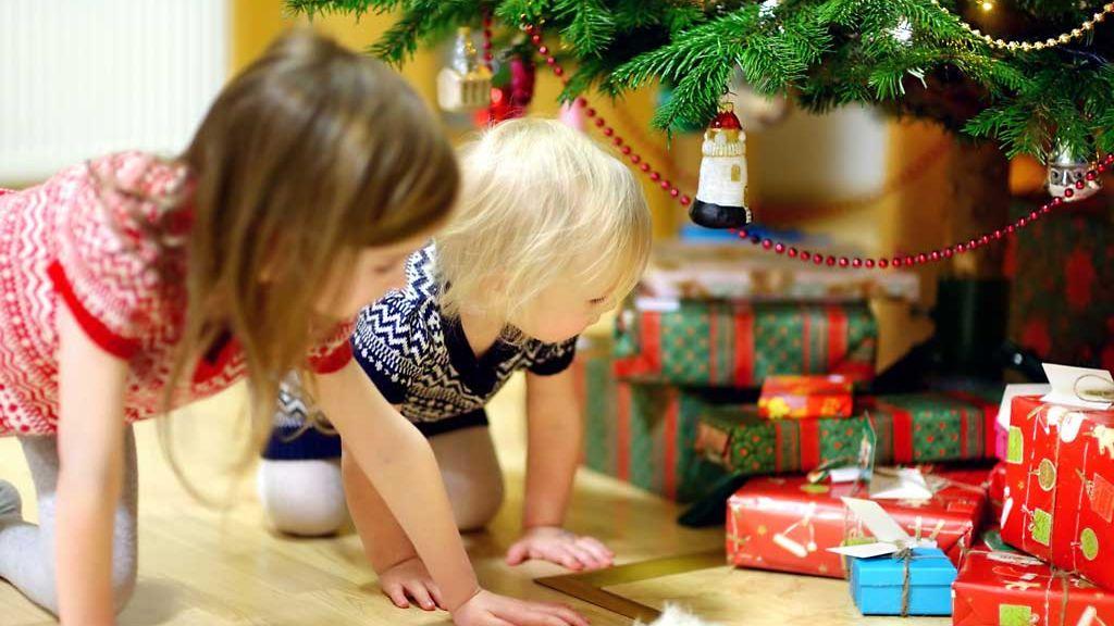 Joulu kaupat