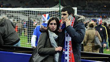 Stade de France pommi isku 2015