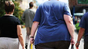 lihavuus, ylipaino