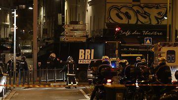 32135487 Saint Denis Pariisi