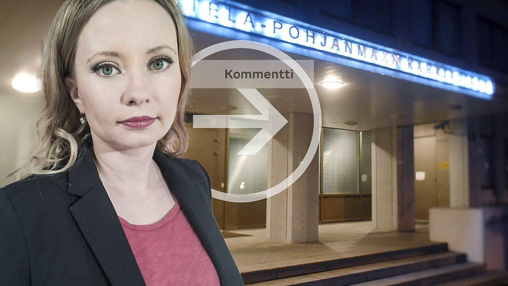 tv ohjelmat suomi Viitasaari