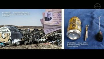Isis tölkkipommi