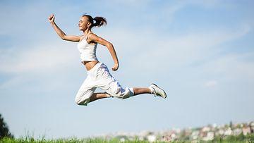 motivaatio, ilmassa