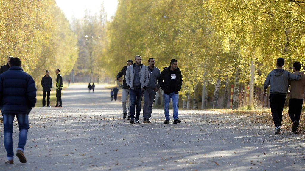 Maahanmuuttovirasto lisää turvapaikanhakijoiden opastusta – Kempele nopeutti aikatauluja ...