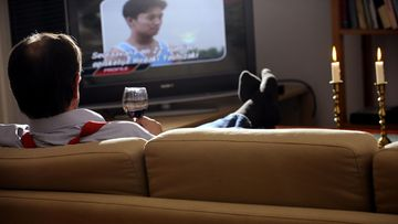 television katselu