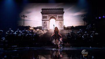 Celine Dion AMA 22.11.2015 1
