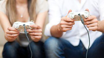 videopeli
