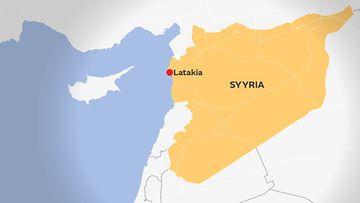 latakia_syyria