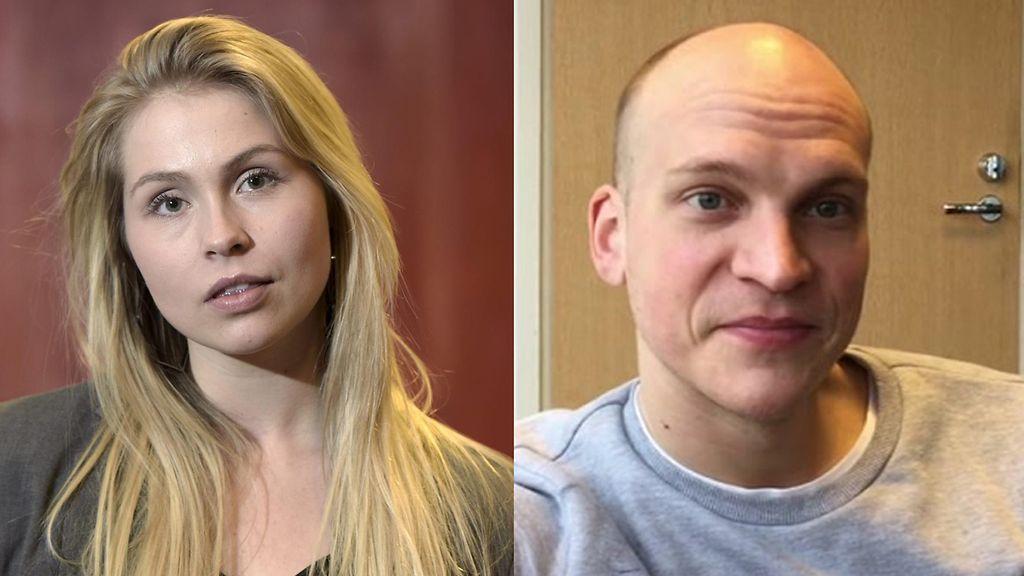seksuaalinen nainen suomalaisia seksikohtauksia