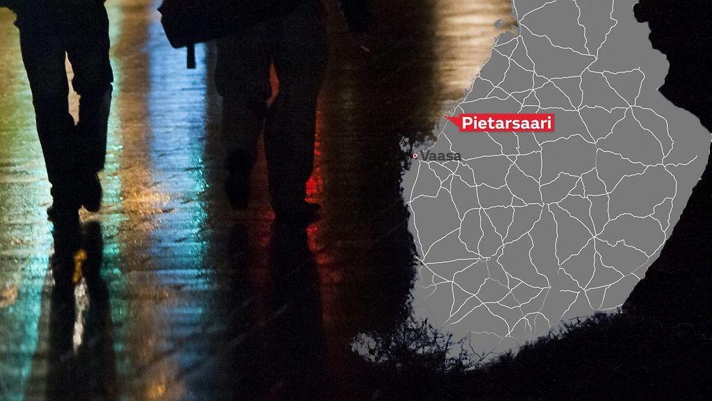 Poliisi Pietarsaari