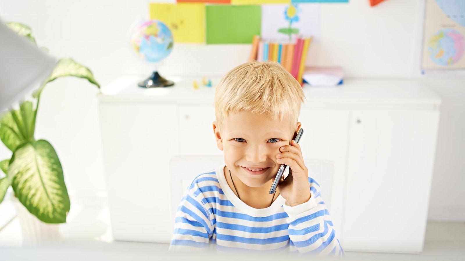 4-vuotias soitti hätäkeskukseen – syynä erikoinen ongelma - Lifestyle - MTV.fi