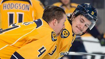 NHL-movember