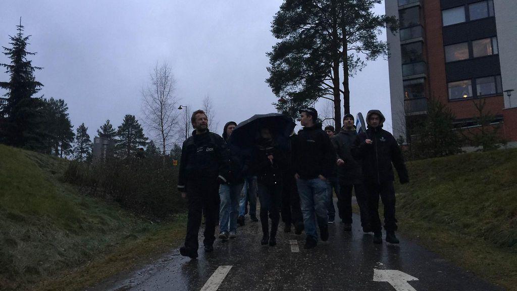 Video: Sipilä sai kansalta tulista palautetta kotikunnassaan - Kotimaa - Uutiset - MTV.fi