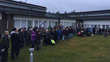 IL: Kovan maahanmuuttopolitiikan kannatus nousussa Turun puukotusten jälkeen - Kotimaa - Uutiset ...