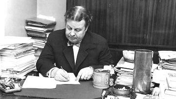 Toivo Kärki 1959