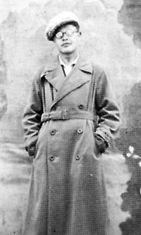 Toivo Kärki 1932
