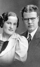 Toivo Kärki 1937 ja Tuulikki