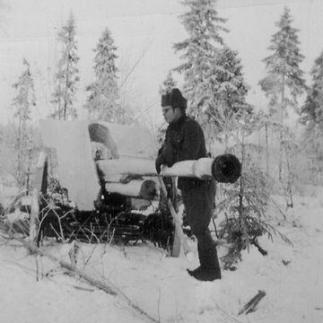 Toivo Kärki 1942