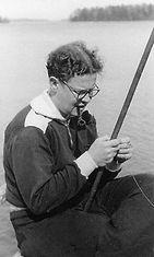 Toivo Kärki 1949