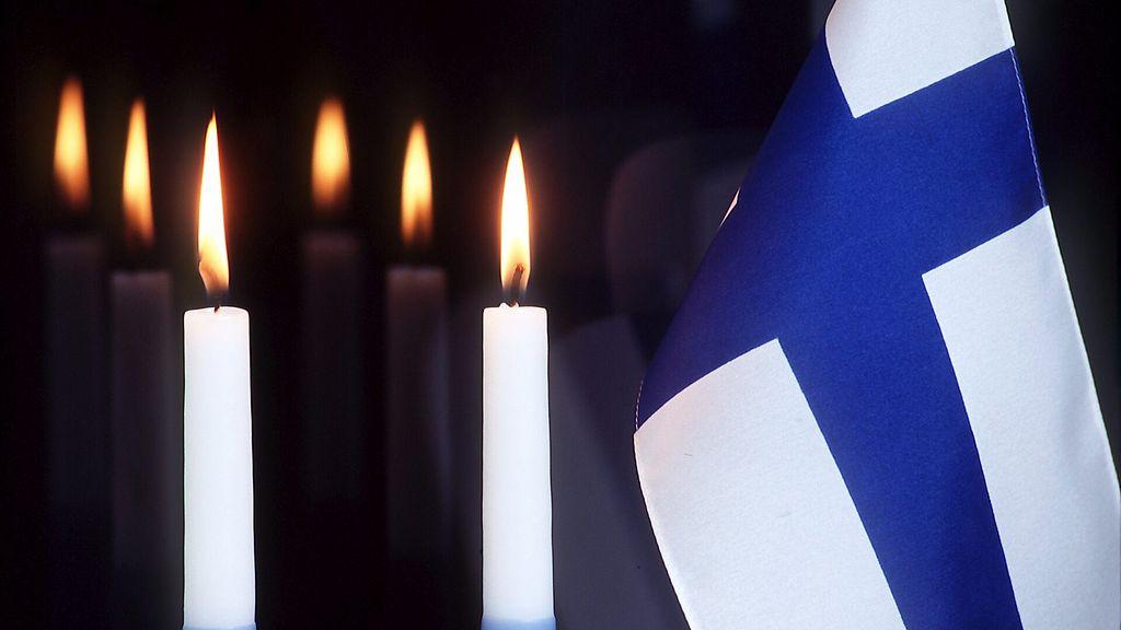 Itsenäisyyspäivänä ikkunalle sytytetään kaksi kynttilää – tiedätkö ...