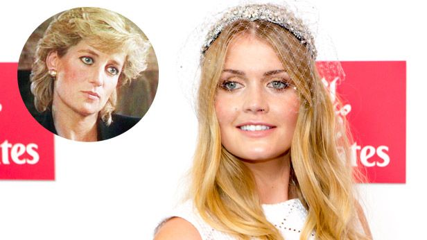 Prinsessa Diana ja Kitty Spencer