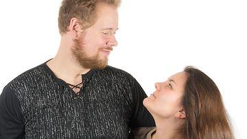 sivu vaikutuksia dating avio mies