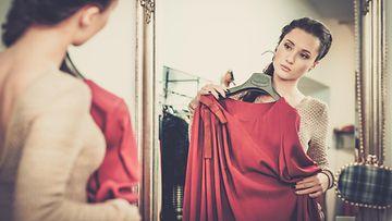 amatöörien alastonkuvat uhkeita naisia