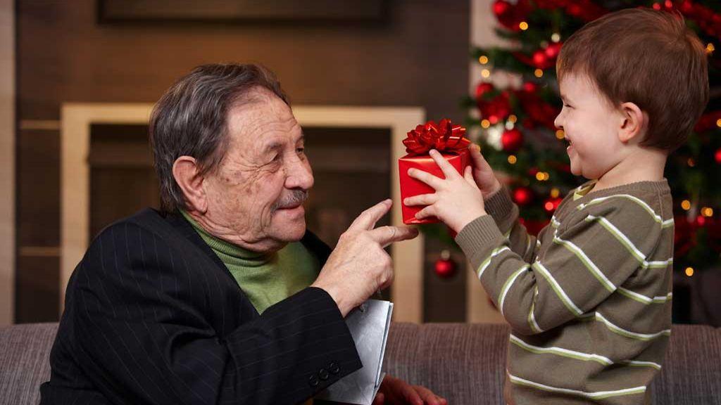 Vanhusten Yksinäisyys