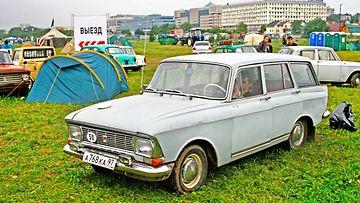 Moskvitsh 427