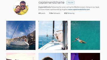 captainandcharlie