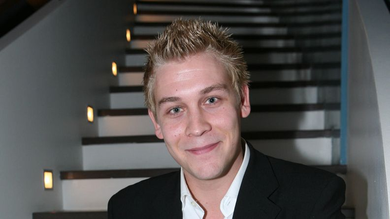 Jussi Ahde 2007