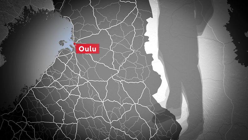 Oulu raiskaus