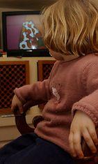 TVn katsomista (1)