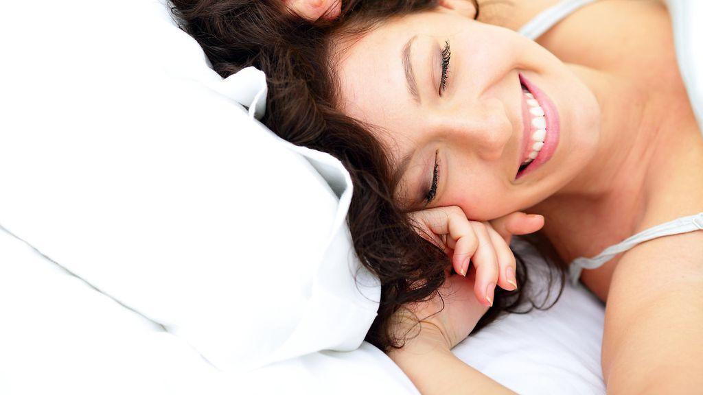 hyviä nimiä orgasmi nukkuessa