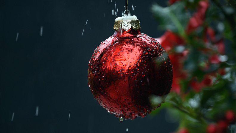 joulu, kuusi, koriste
