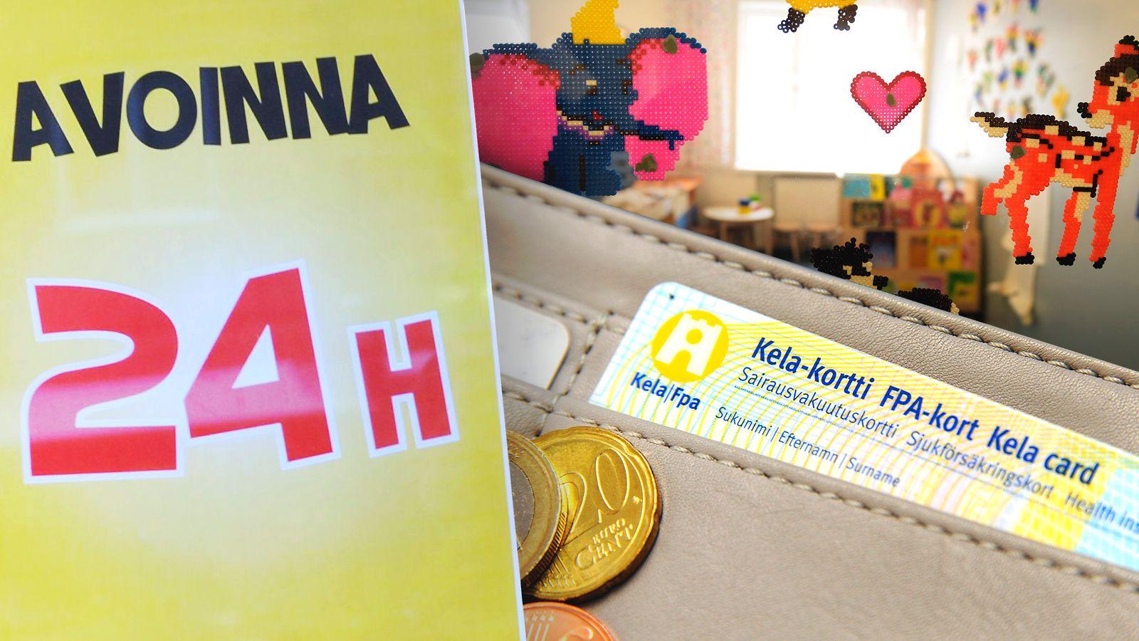 Nämä päätökset eduskunta junttasi läpi – kaupat aina auki, päivähoitoa rajataan... - MTVuutiset.fi