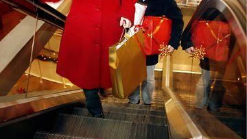 joulukauppa