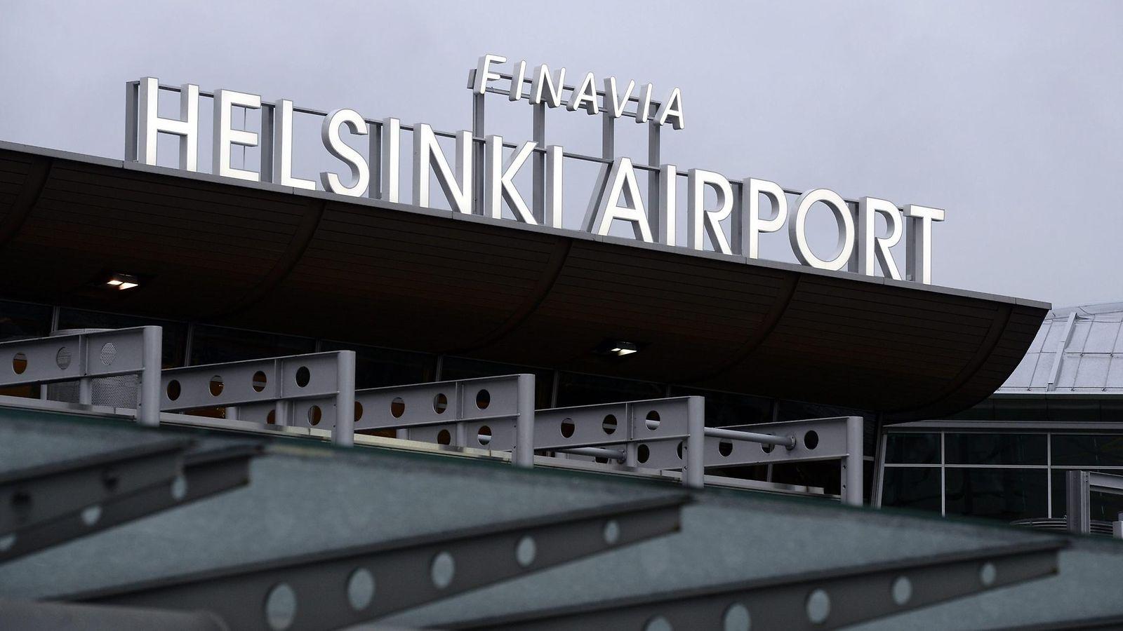 Lentokoneesta karannutta koiraa jahdattiin tuntikausia Helsinki-Vantaalla - Kotimaa - Uutiset ...