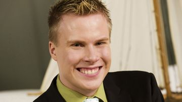 Antti Seppinen. Kuva: MTV3.