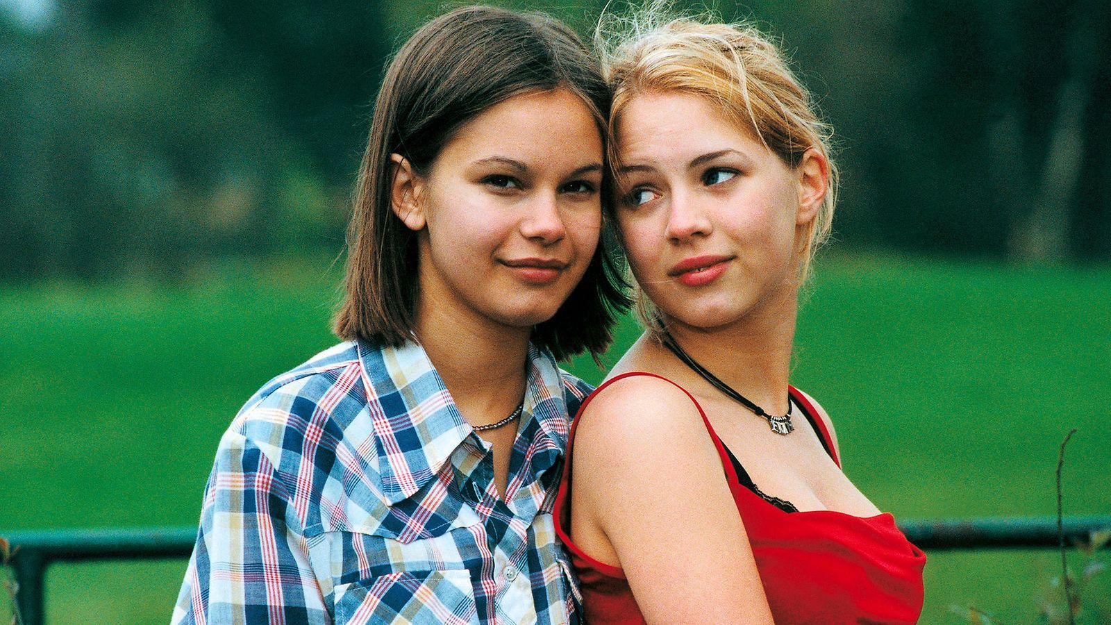 Русские лесбиянки на русском, Русские лесбиянки с разговорами лесбиянки - смотреть 18 фотография