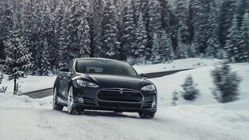Tesla talvi