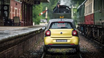 Smart Forrail 3